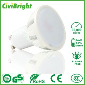12 SMD LED Spotlights GU10 with Aluminum Material pictures & photos