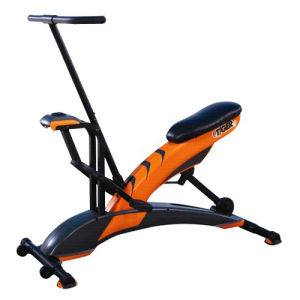 Whole Body Workout Fitness Equipment Tiger Riding Machine pictures & photos