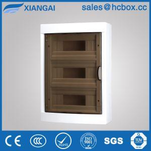 Hc-Ls 36ways Distribution Box Plastic Enclosure Switch Box pictures & photos