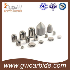 Cemented Carbide Rock Drilling Bits for Mining pictures & photos