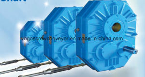 Sicoma Shaft Mounting Gearbox for Concrete Gravel Mining and Transportation pictures & photos