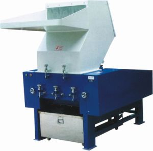 Pet Metal Shredder Scrap Crush Machine for Sale pictures & photos