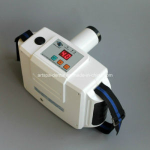 Dental X-ray Machine Portable Handheld Wireles Digital Control pictures & photos