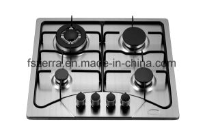Gas Hob Gas Stove with Safety Device Jzs54402 pictures & photos