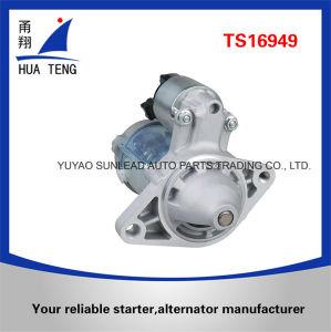 12V 1.6kw Denso Starter for Toyota Motor Lester 19049 pictures & photos