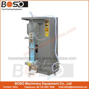 Liquid Automatic Dairy, Beverage, Milk Packing Machine
