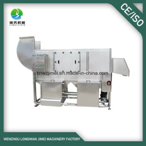 Plastic Tray Washing Machine / Poultry Crate Washer / Box Washing Machine pictures & photos