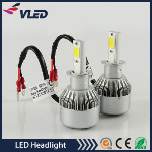 New Car Headlight Waterproof IP68 H11 H4 LED Auto Lighting pictures & photos