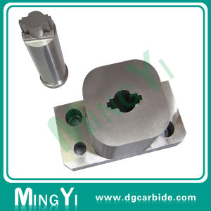 Precision Custom Misumi Combined Carbide Punch and Bushing pictures & photos