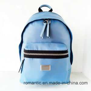 New Fashion Model Lady Nylon Backpack (NMDK-061006) pictures & photos