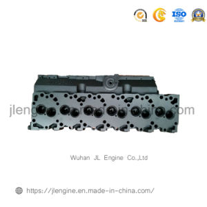 6b Head Cylinder for Construction Machinery Engine 3966452 3966454 pictures & photos