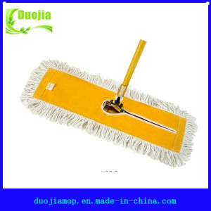 China Manufacture Cleaning Flat Mop pictures & photos