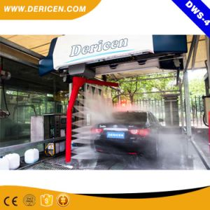 Dericen Dws4 Touchless Automatic Car Wash Machine with Magic Colour Function