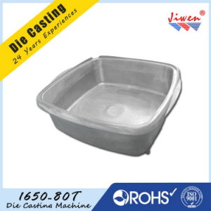 Customized Die Casting Inner Pot Kitchen Ware pictures & photos
