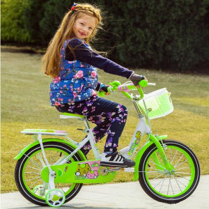 Hot Kids Wholesale Princess Bicycle for 8-10years Old Children pictures & photos