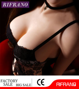 Best Selling New Design 158cm Silicone Doll Sex Doll for Man pictures & photos