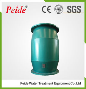 6000gauss Magnetic Water Conditioner (water magnet) for Boiler System pictures & photos
