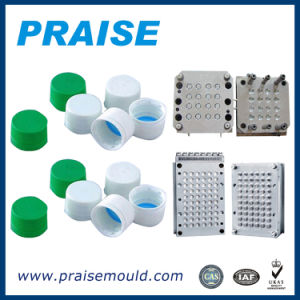 OEM Manufacture Mineral Water Bottle Cap Mould pictures & photos