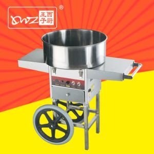 Potable Electric Professional Cotton Candy Machine pictures & photos
