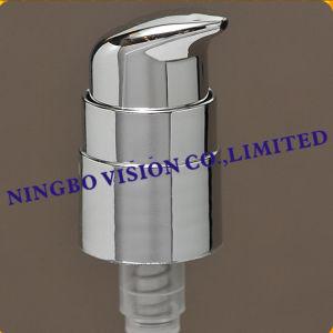 Aluminum Cosmetic Treatment Pump pictures & photos