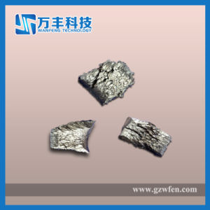 Scandium Metal Sc pictures & photos
