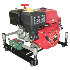 Water Pump for Electric Fire Fighting Truck Bj-10g pictures & photos