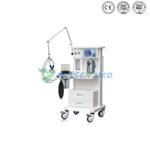 YSAV603A Multifunctional LCD Display Anesthesia pictures & photos