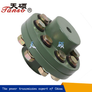 Tanso Flexible Pin&Bush Shaft Coupling pictures & photos