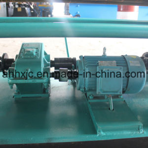 China Brand Mechanical Drive W11 6mm 2000 Plate Rolling Machine pictures & photos