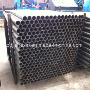 Building Materials, High Quality Hot DIP Welded Galvanized Steel Pipe/Tube pictures & photos