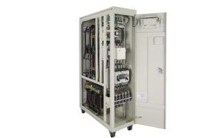 Voltage Stabilizer Voltage Regulator AVR SBW-200kVA pictures & photos