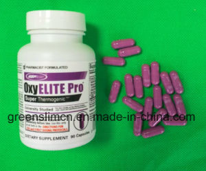 Diablos Strong Effective Weoght Loss Pills pictures & photos