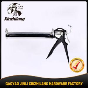 Rotatable Cordless Skeleton Caulking Gun pictures & photos