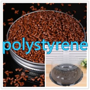Plastic Polystyrene Beads pictures & photos