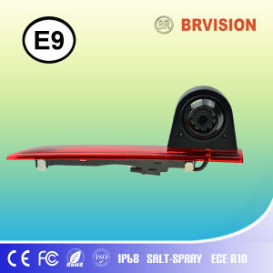 Waterproof IP69k Brake Light Backup Camera Fitted to Transit Custom pictures & photos