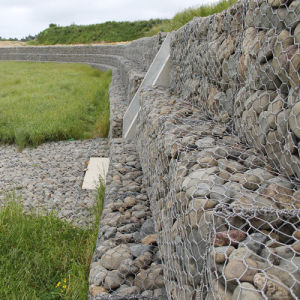 China Factory Direct Sale Best Price Gabion Basket Cost pictures & photos