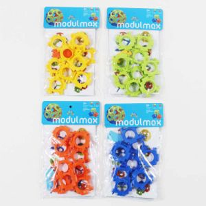 Modulmax Blocks Building Blocks Plastic Bricks Toys with En71 (10280860) pictures & photos