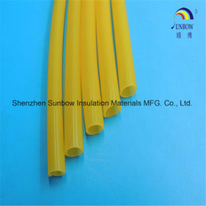 Transparent Silicone Rubber Tube Manufacturer pictures & photos