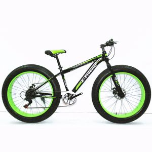 Good Fat Tire Bike From China (ly-a-120) pictures & photos