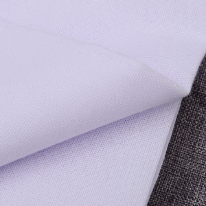 8505s Woven Shirt Interlining Fabric pictures & photos