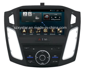 Android System 6.0 Car GPS for Focus 2012-2015 with Navigation
