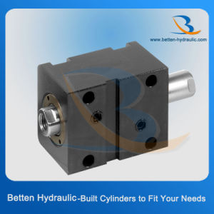Aluminium Alloy Compact Small Hydraulic Cylinder pictures & photos