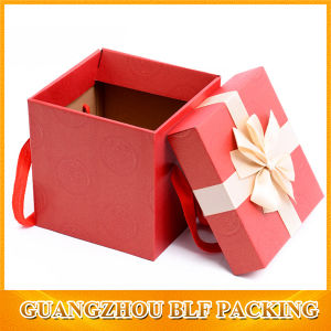 Wedding Favor Gift Paper Box pictures & photos