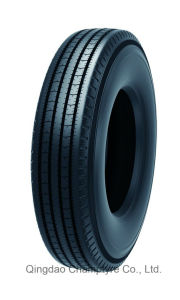 Radial Truck Tyres with Strong Carcass, Retreading Available pictures & photos