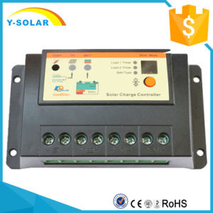 12V/24V 20A Epsolar Solar Regulator with Dual-Time Optional Ls2024r pictures & photos