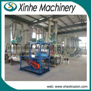 Mf-600 Pulverizer/ PVC Milling Machine/LDPE Plastic Miller/PP Plastic Gringing Machine pictures & photos