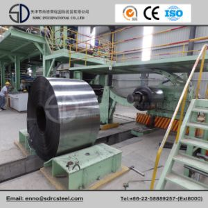 508mm Inner Diameter SPCC, Spcd Cold Rolled Steel Coil. pictures & photos