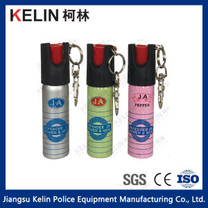 Hot Product 20ml Pepper Spray with Key Chain pictures & photos
