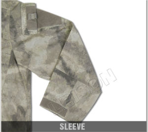 Military Camouflage Uniform with ISO Standard pictures & photos