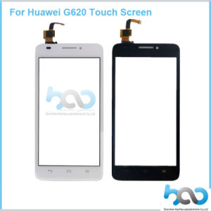 Top Selling Touch Screen Panel for Huawei G620 Flat Display
